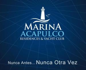 Residencial Marina Acapulco Residence and Yacht Club