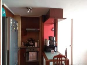 Apartamento en el Centro de Santiago