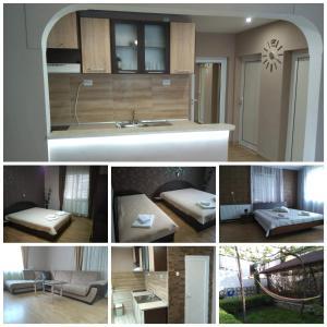 Апартамент Дамянови - Apartment - Sapareva Banya