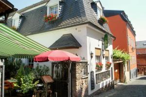 Zur Lindenau - Aulhausen