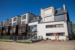 Apart Harmony Apartamenty Przy Zatoce