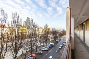Apartament Skwer Kościuszki
