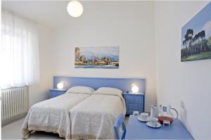 LIù B&B, Bed & Breakfast  Torre del Lago Puccini - big - 11