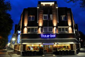 Tulip Inn Bergen op Zoom - Ossendrecht