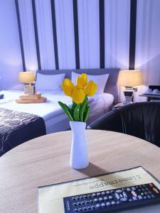 Hotel & Pension Morsum - Elisabeth-Sophien-Koog