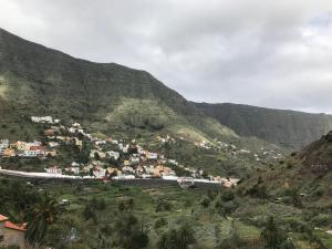 La Barsonera, Hermigua - La Gomera