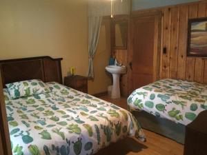 Gîte Le Couvent - Accommodation - Mont Tremblant