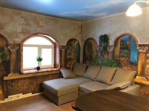 Shishki na Lampushke - Villa Casa De Campo - Khukhtinkyulya