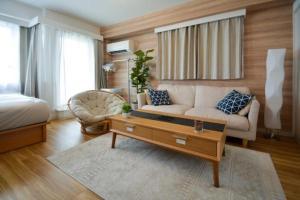 Studio Apartment Sugamo DP #002