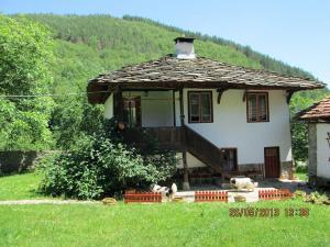 Guest House Four Pines - Balkanets