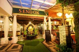 Auberges de jeunesse - Sendok Hotel