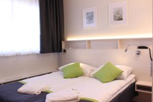 Economy Double Room Kalev Spa Hotel & Waterpark