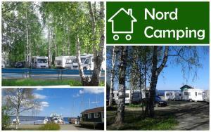 Nord Camping - Lelikovo