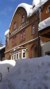 Pension Centrum - Hotel - Špindlerův Mlýn