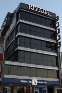RİVADA HOTEL