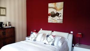 Chambres d hôtes La Brunerie
