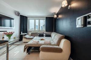 Łucka Residence SkyscraperCity Q22 PO Serviced Apartments