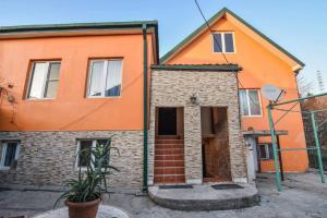 Paata Saakadze Street 61 - Ambrolauri