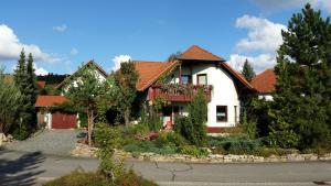 Ferienwohnung Moritz - Elxleben bei Arnstadt