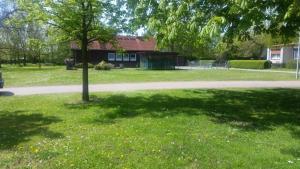 Haus Vier-Jahreszeiten - Lenschow