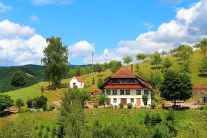 Ferienhaus Hubhof - Erzenbach