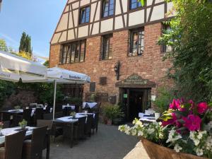 Hotel Weingärtner - Feudenheim