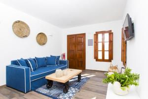Double Room Lindos Del Mar Suites - Adults Only