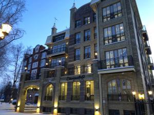 Skandinavia Hotel - Tomsk