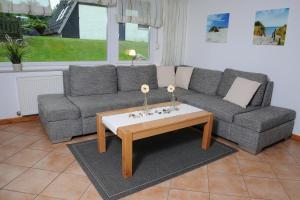 Ferien bei Woydt - Haus Rosenduft - Arnis