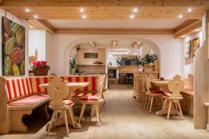 Hotel Ciasa Lorenzi - Cortina d`Ampezzo