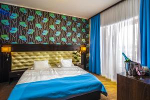 Kristály Hotel Ráckeve, Hotely  Ráckeve - big - 27