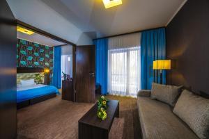 Kristály Hotel Ráckeve, Hotely  Ráckeve - big - 40