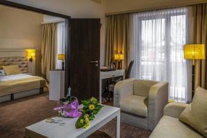 Kristály Hotel Ráckeve, Hotely  Ráckeve - big - 49