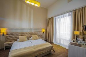Kristály Hotel Ráckeve, Hotely  Ráckeve - big - 42