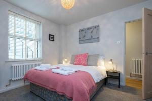 Ultra modern 1 bed garden flat - Bevendean