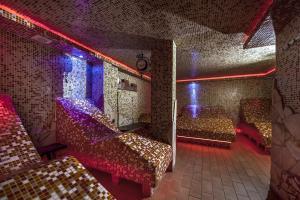 Kristály Hotel Ráckeve, Hotely  Ráckeve - big - 73