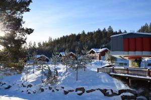 Accommodation in Bjursås SkiCenter