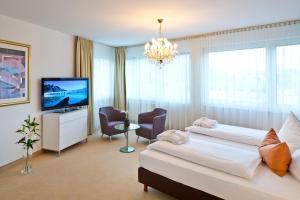 Penz West Suite - Hotel - Innsbruck