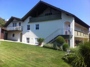 Gästehaus Baumgartner - Egglham