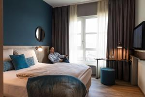 HARBR. hotel Heilbronn, Hotels  Heilbronn - big - 15