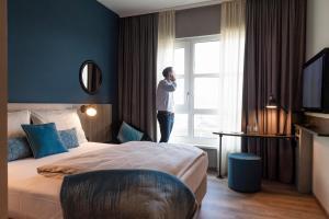 HARBR. hotel Heilbronn, Hotels  Heilbronn - big - 17