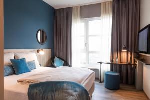 HARBR. hotel Heilbronn, Hotels  Heilbronn - big - 4