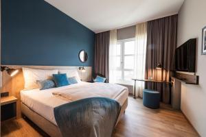 HARBR. hotel Heilbronn, Hotels  Heilbronn - big - 2