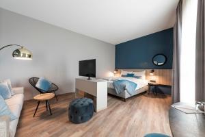 HARBR. hotel Heilbronn, Hotels  Heilbronn - big - 70
