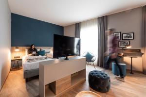 HARBR. hotel Heilbronn, Hotels  Heilbronn - big - 68