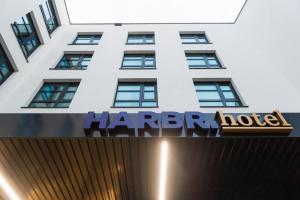 HARBR. hotel Heilbronn, Hotels  Heilbronn - big - 27