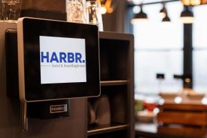 HARBR. hotel Heilbronn, Hotels  Heilbronn - big - 18