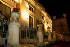 Hotel Villa Cibele - AbcAlberghi.com