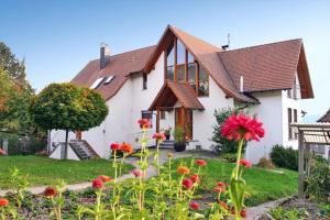 Haus Widenhorn - Bodman-Ludwigshafen