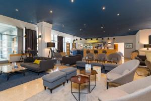 Hotel Valamar Diamant, Hotels  Poreč - big - 9